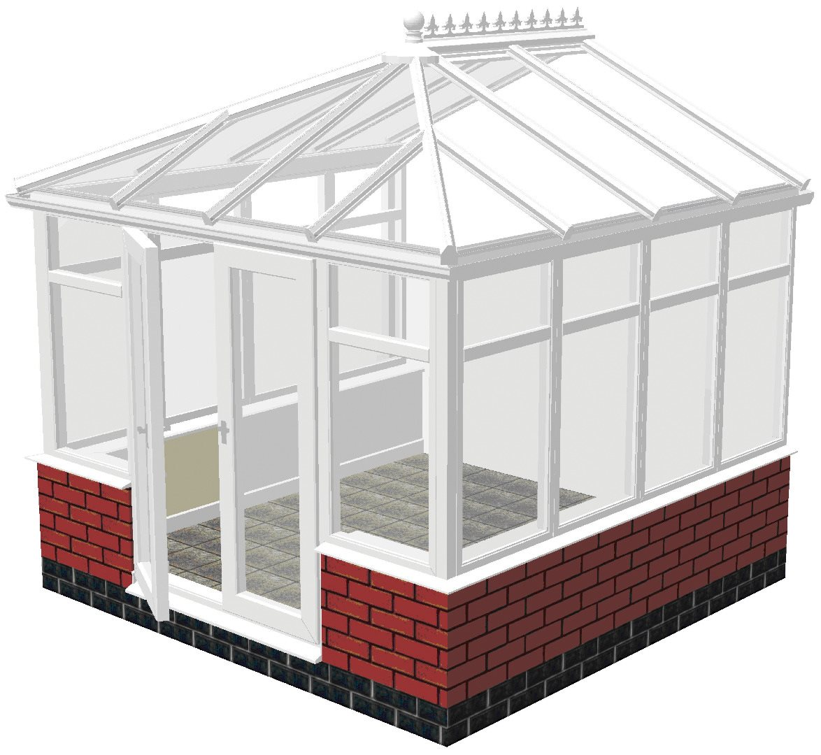extensions & conservatories